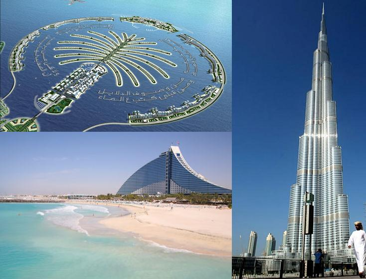 A Perfect Idea Of Holiday Destination Dubai
