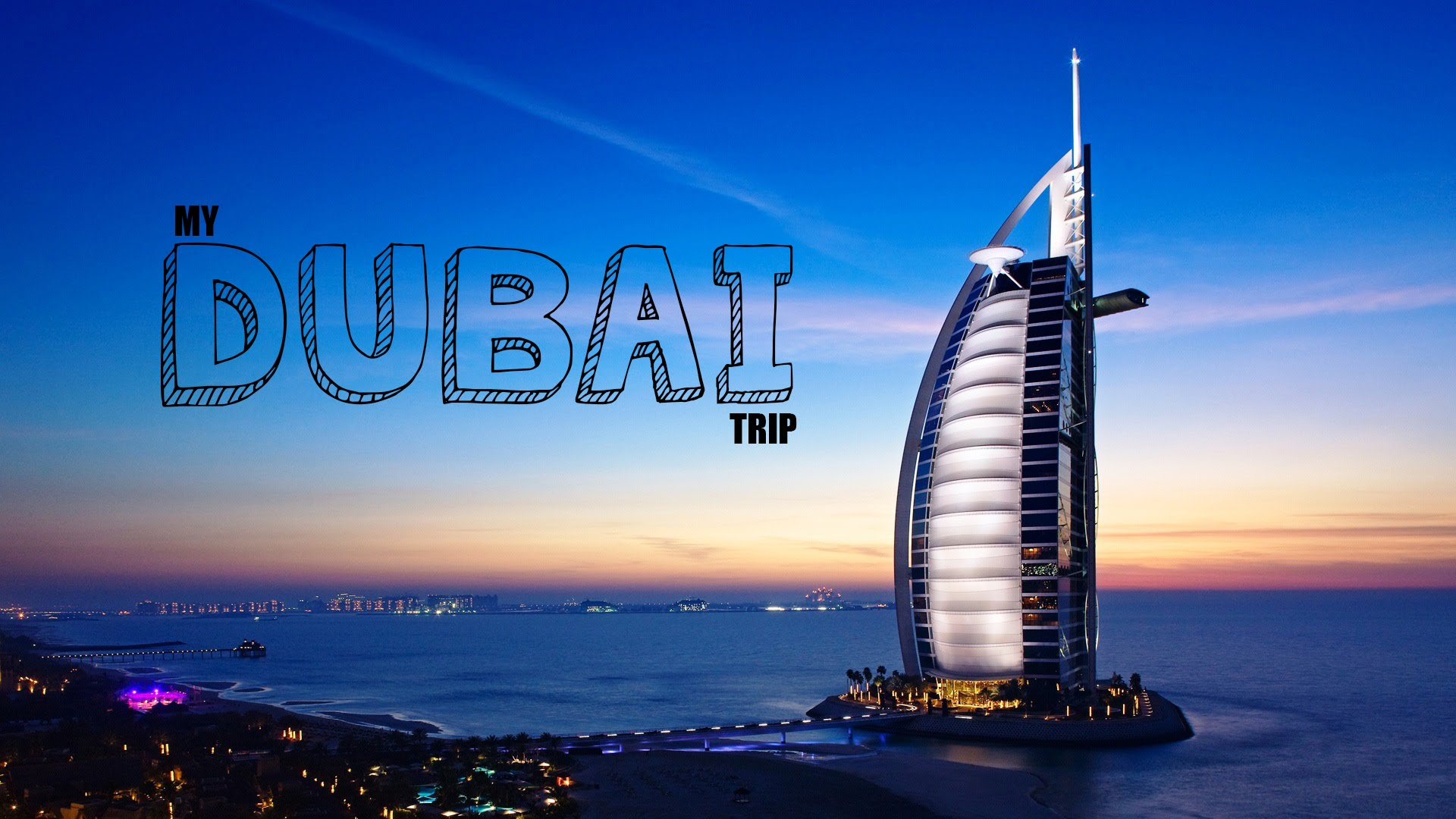 Enjoy The Dubai And Its Excursions