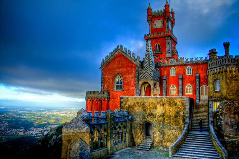 Apply For A Portugal Tourist Visa