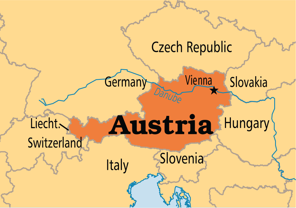 Austria Visa Requirements