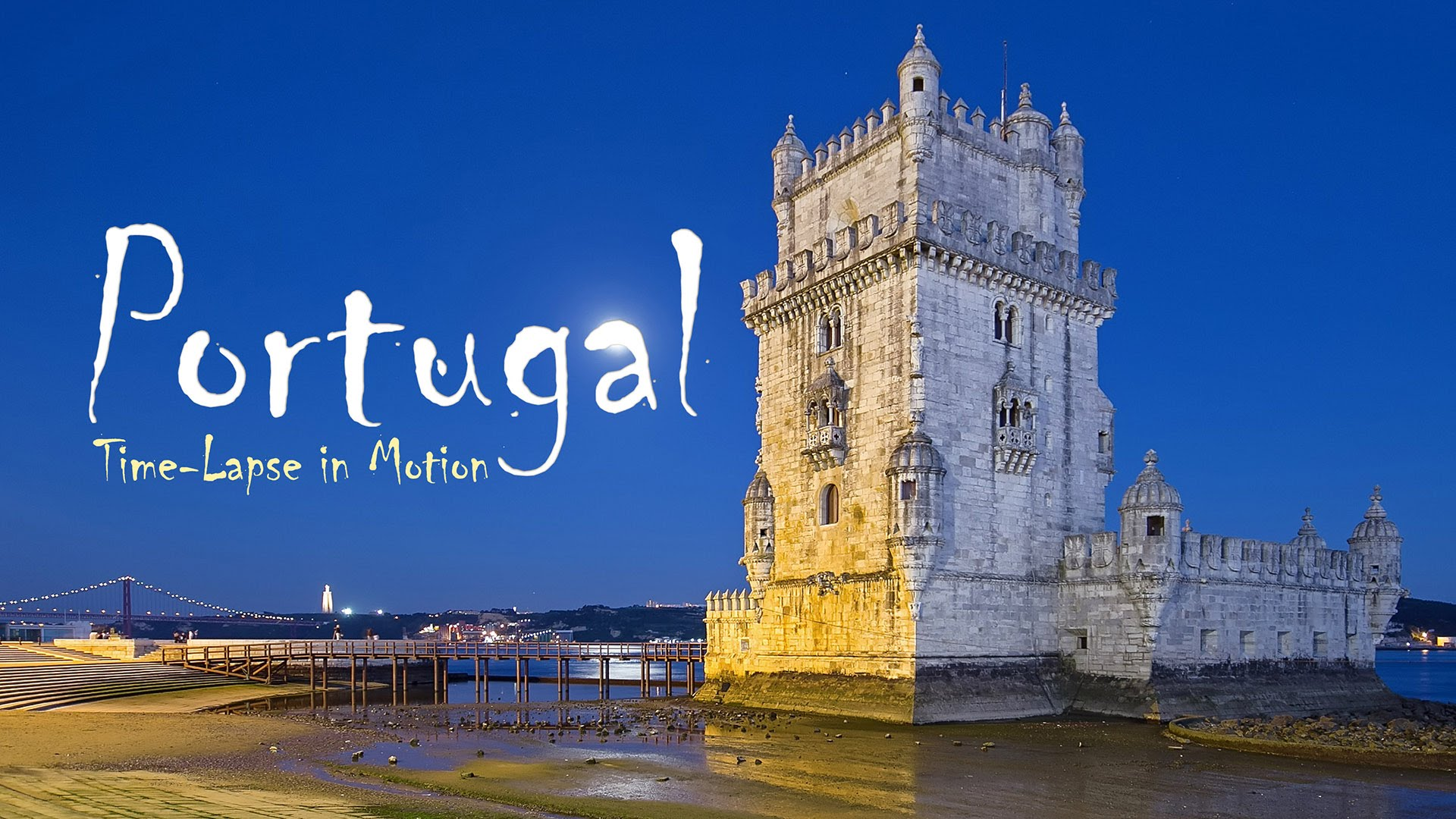 Ten best places to visit in portugal findvisas Top 10 best vacation places