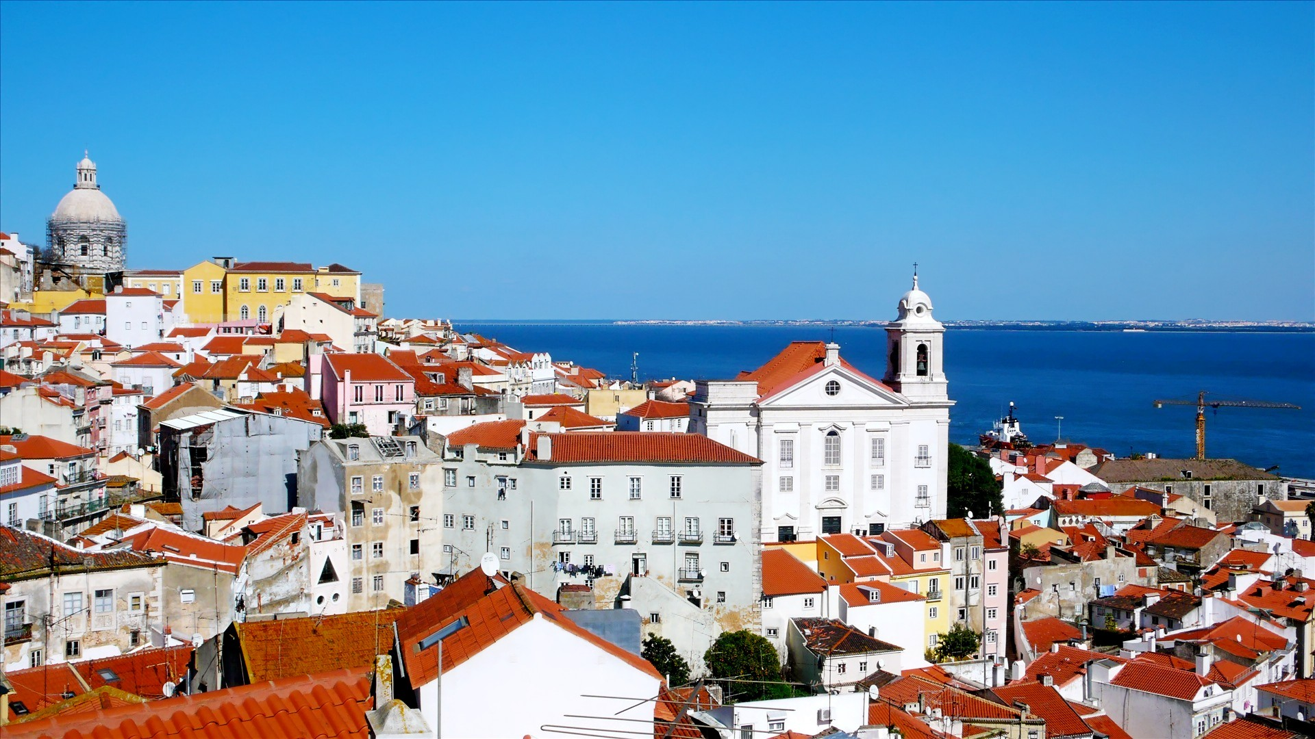Top Rated Tourist Attractions In Portugal