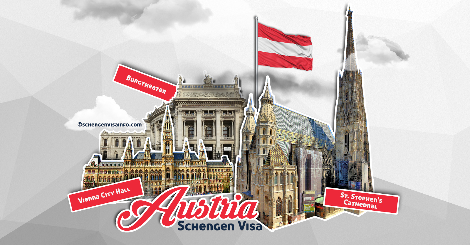 Apply For Austria Visa In UK