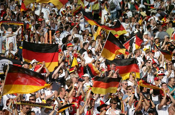 Most Famous Sports In Germany