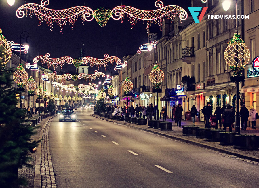 When Are Places Opening Today Warsaw Indiana 2021 Christmas New Year S Eve In Warsaw 2021 Archives